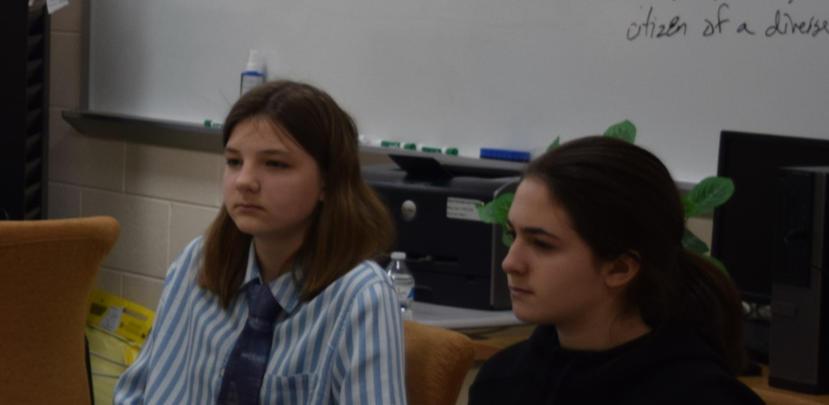 Katrina and Juliette, Hardy