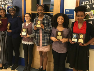 WUDL Wins Urban Debate MS Championship, Octofinalists at UDNC