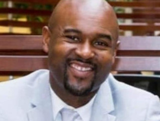 WUDL welcomes Dr. Omar Price as Program Coordinator to our growing team!