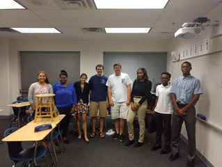 Georgetown Day School 2017