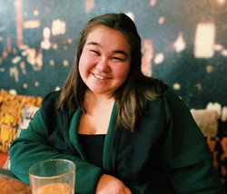 Abby Morioka