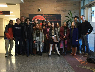 WUDL Goes To Pennsbury 2017!