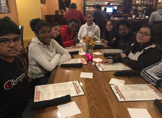 WUDL Travel Team Has Great Trip to Wake Forest