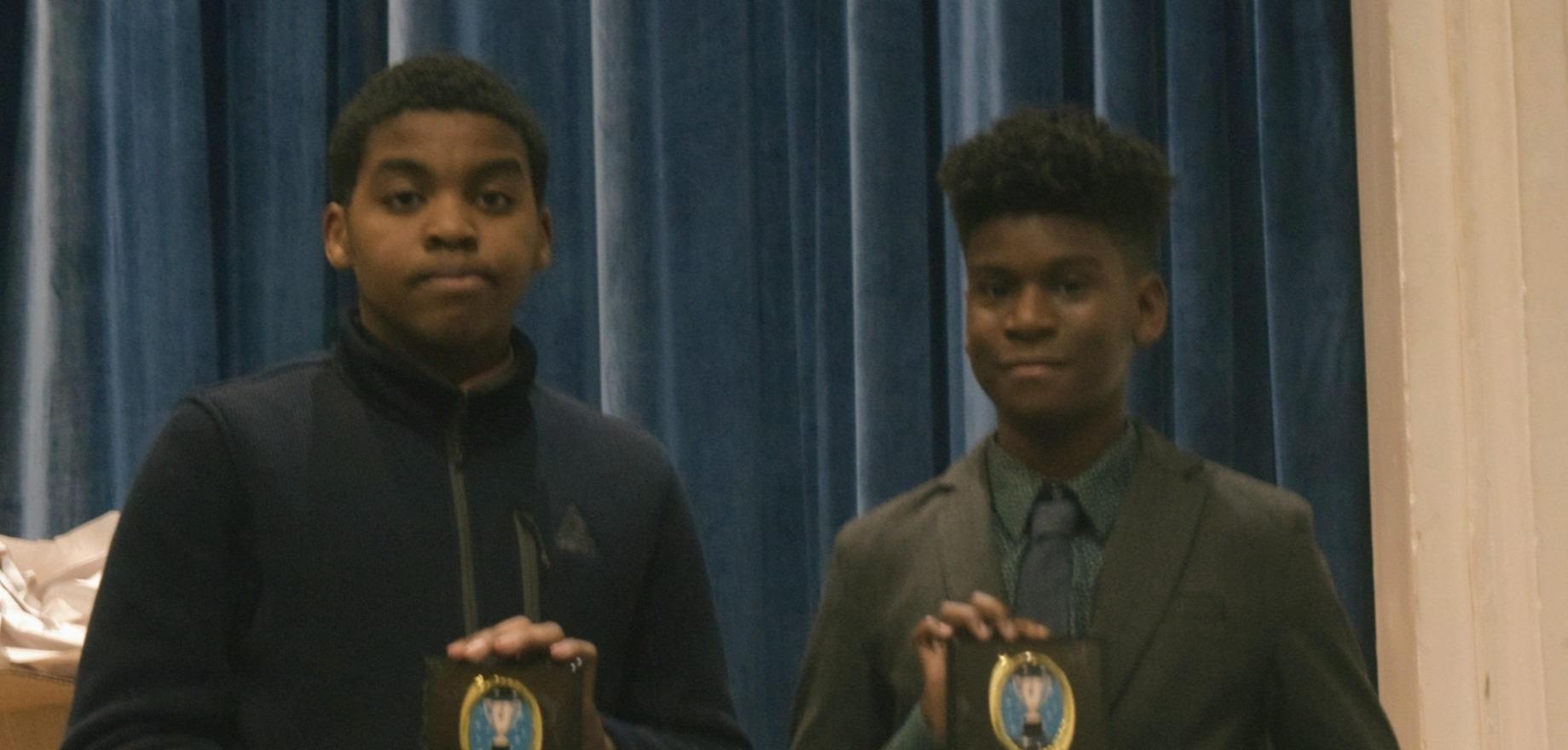 Stanley and Cordell, EL Haynes