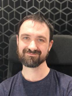 Zachary Komlo