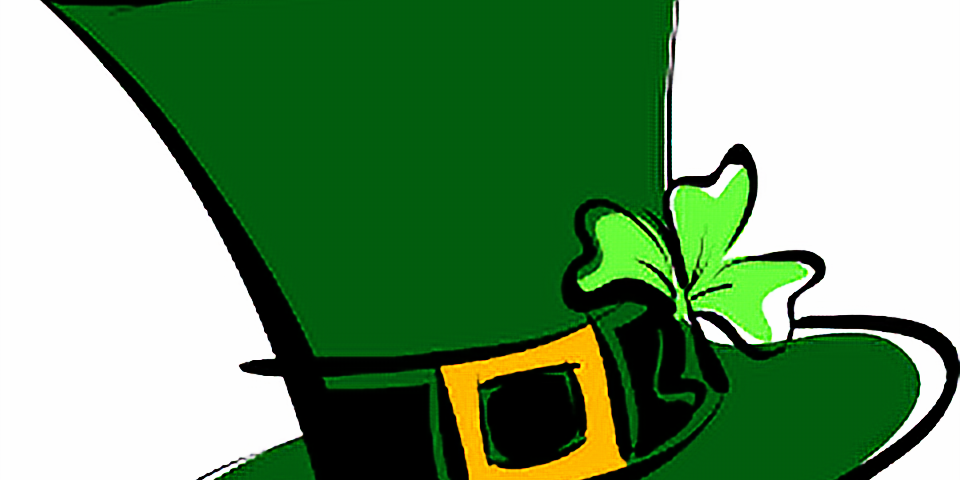 St. Patrick's Day Luncheon $20