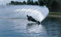 Waterskiing Update