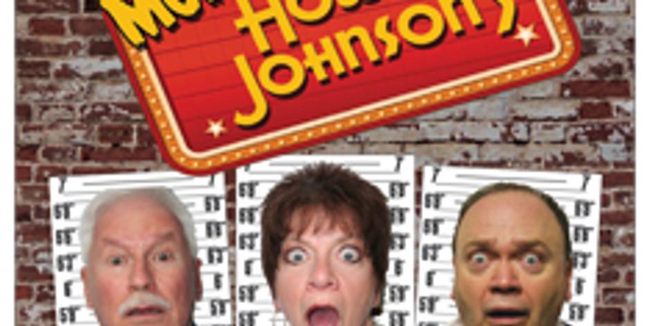 Murder at the Howard Johnson's $90 - $100