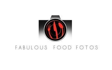 LOGO DESIGNED BY HALO FABULOUS FOOD PHOT
