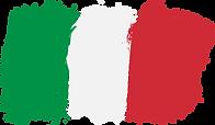 #ITALIAN-STRONG
