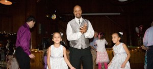 Daddy Daughter Dance this weekend