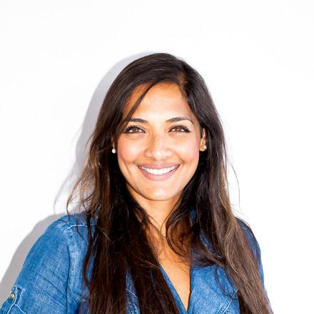 Profielfoto Presenter   Thari Parson Fotografie
