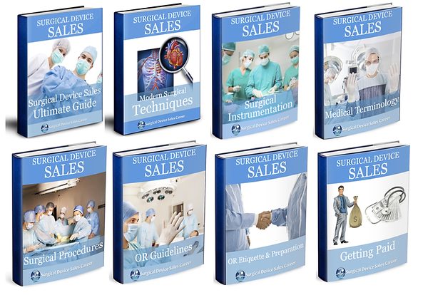 ! ALL_Medical Device Sales Master Progra