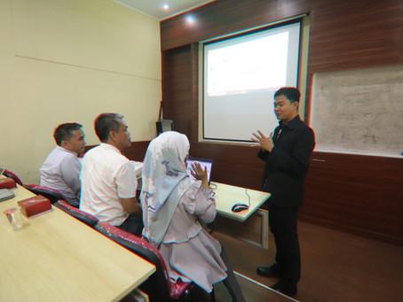 Training UBL Cloud UKRI
