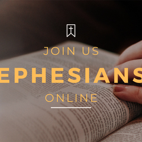 Ephesians Online: Chapter 5