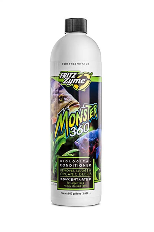 Fritz FritzZyme Monster 360 - 16oz