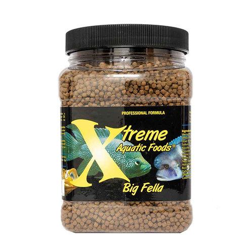 Xtreme Aquatic Foods Big Fella 3mm Pellet 20oz