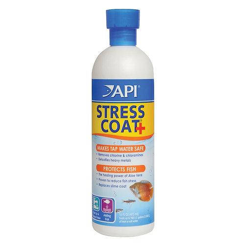 API Stress Coat Water Conditioner - 16Oz
