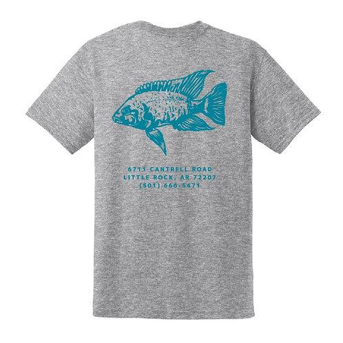Kraftco Aquatics Tee Shirt