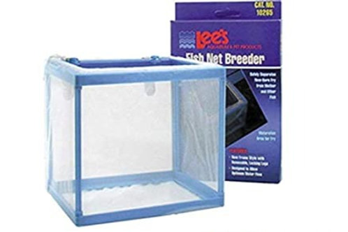 Lee's Net Breeder Box