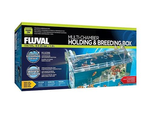 Fluval Multi-Chamber Holding & Breeding Box - Large