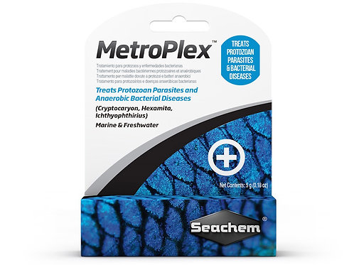 Seachem MetroPlex for Marine & Saltwater Reef Aquariums - 5 Grams