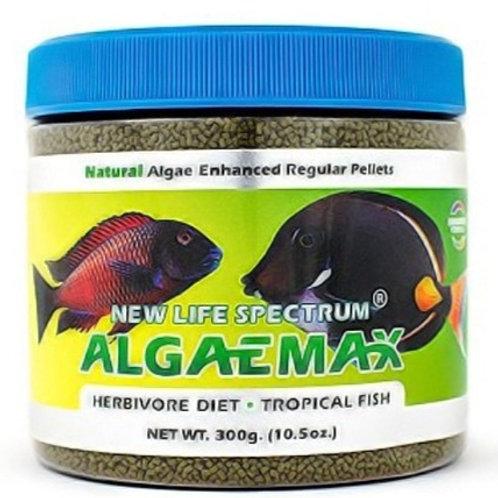 New Life Spectrum (Naturox Series) AlgaeMax Regular - 300 Grams