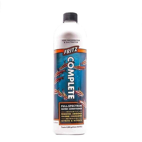 Fritz Complete Full-Spectrum Water Conditioner - 16oz