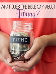 what does bible tithing.jpg