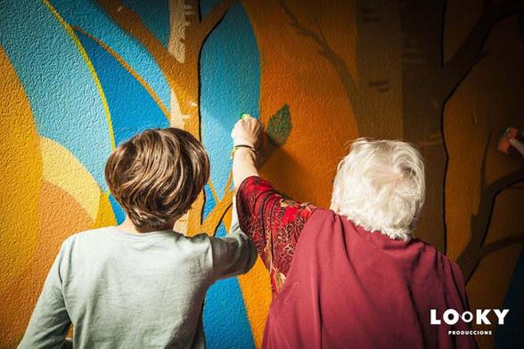 Cross-generational solidarity
