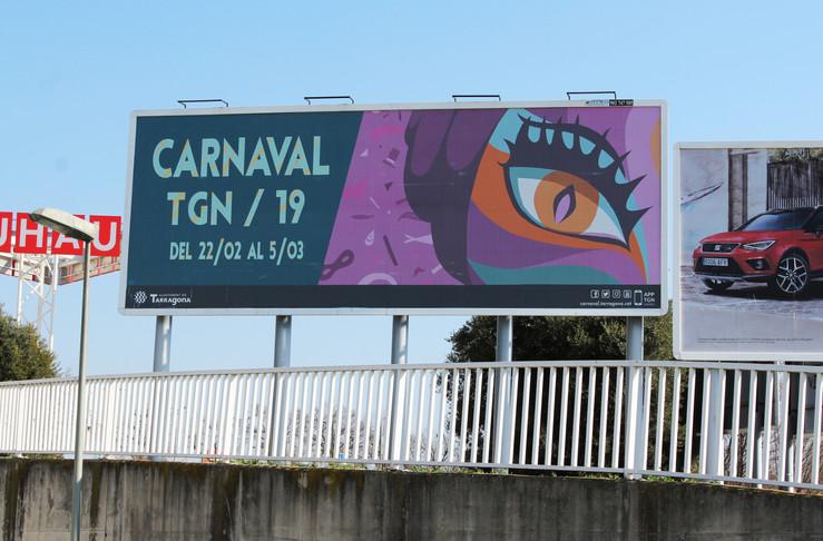 Carnaval TGN/19 #2