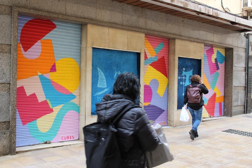 Fundació Estela & CRAE Casa Sant Josep