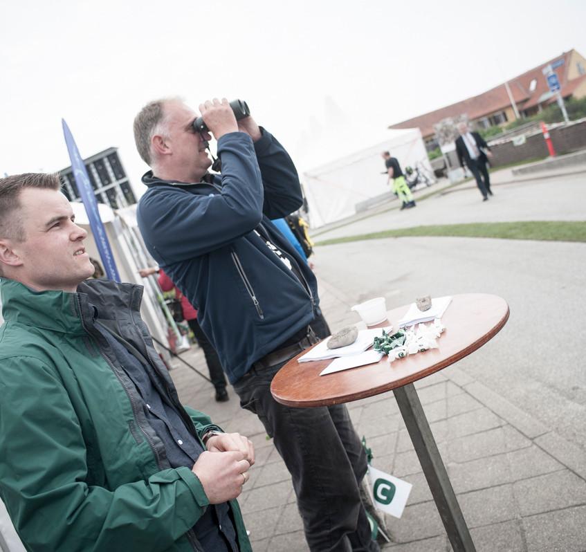 Morten DD spejder efter konservative vælgere