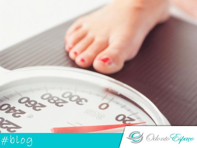 A obesidade e a saúde bucal