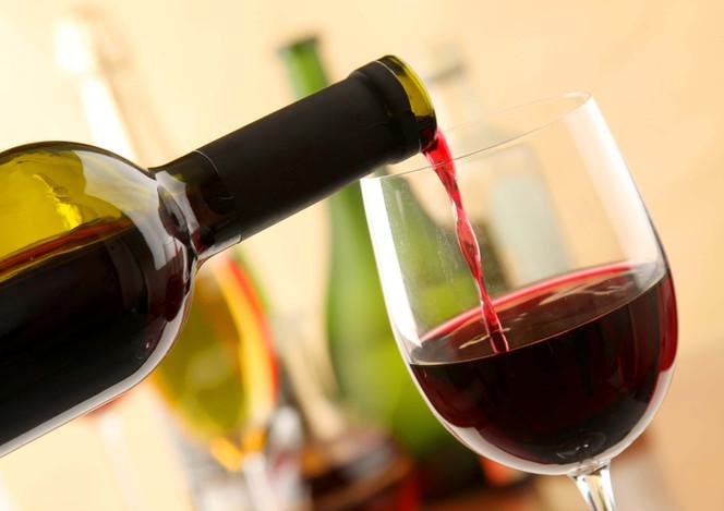 O vinho e o desgaste dental