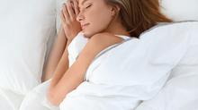 Distúrbios do sono - Aparelho do ronco