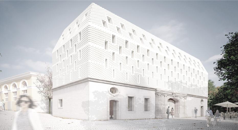Museum Haus der Weimarer Republik                      Weimar