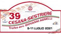 39^ CESANA-SESTRIERE 09-11 luglio 2021