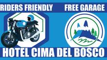 Prenota la tua vacanza su due ruote al Cima del Bosco