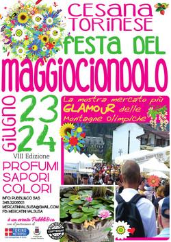 Festa del Maggiociondolo