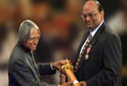 Padma Sri Award 2007