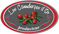 logo-canneberges d'or
