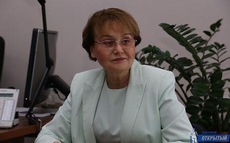 Елена Шапиро встретилась с директором Союзмультфильма