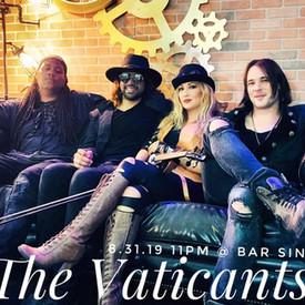 The vaticants