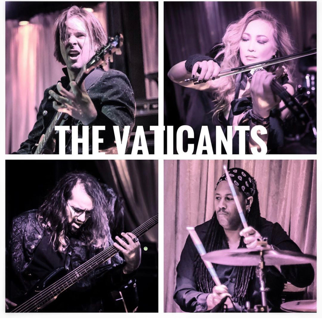 The Vaticants