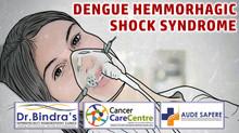 Dengue Hemorrhagic Fever - My 1st ICU Case