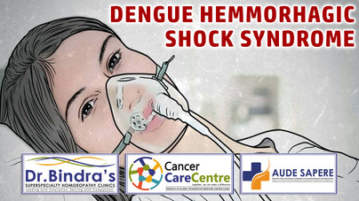 Dengue Hemorrhagic Fever - My 1st ICU Case