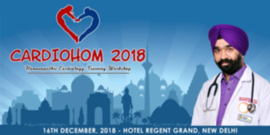 CardioHom 2018
