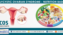 PCOS : Nutrition Basics