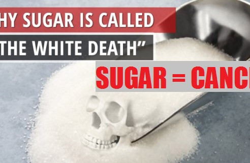 "Sugar - ""The White Death"" and the Sugar-Cancer Connection"
